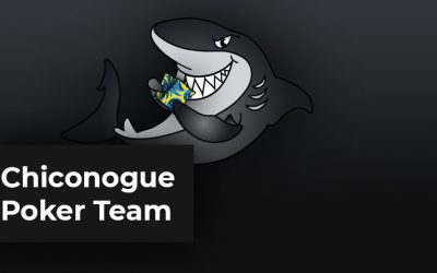 Chiconogue Poker Team – Restrito á membros do time.