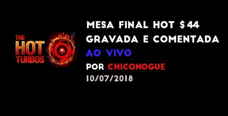 The Hot 44 Mesa Final